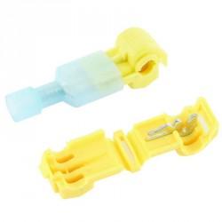 Connecteur rapide de dérivation transversale pour câble 4 à 6mm²