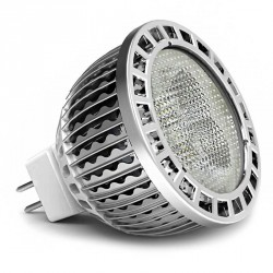 Ampoule Efficiency-LED® 4X1 watt LED Cree MR16