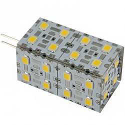 Ampoule G4 36 LED SMD 230 volts 360°
