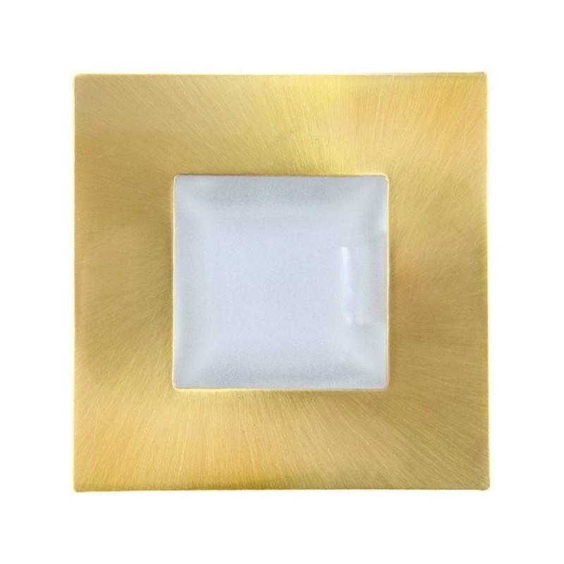 spot fixe culot g4 talaos gold. Black Bedroom Furniture Sets. Home Design Ideas