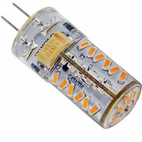 Ampoule Piccoled à culot G4 - 12 volts 57 leds SMD 3014