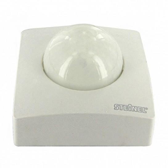 Détecteur de mouvement infrarouge pour intérieur et extérieur