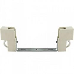 Support compact pour ampoule R7s de 78mm