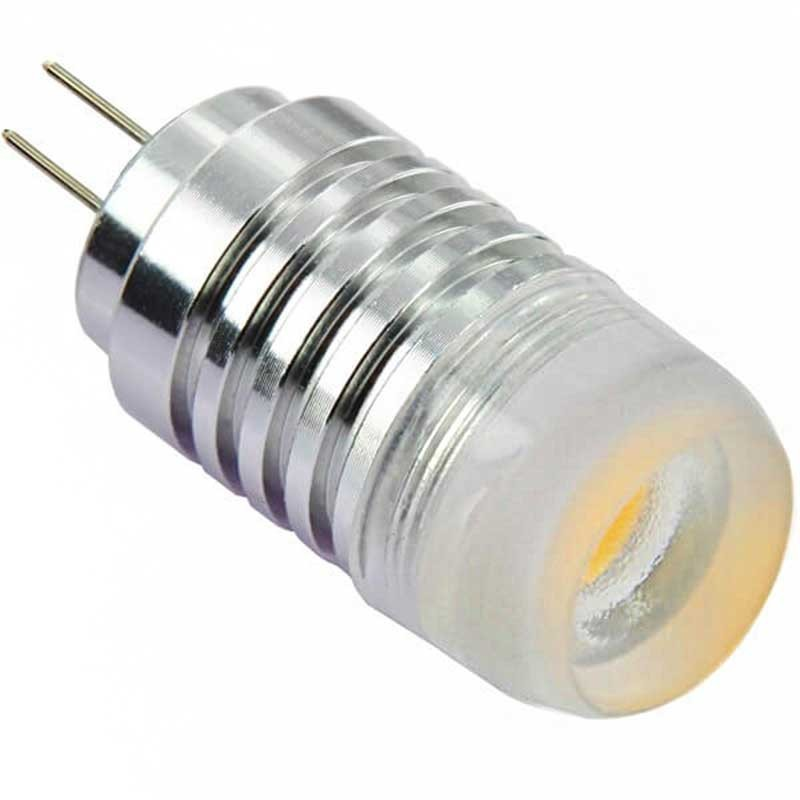 Ampoule led culot g4 12 volts leds type smd 3030 - Ampoule led 12 volts ...