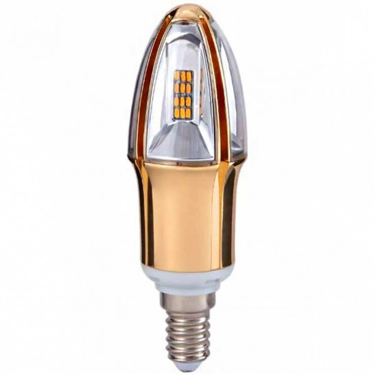 Ampoules x-Carat 48 LEDs