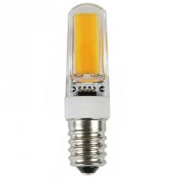 Ampoule COB -7-watts-Culot E14-230 volts