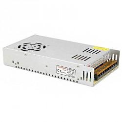 Alimentation LED transformateur 360 watts - 24 Volts