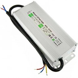 Transformateur 12 volts - sortie unique de 80 watts IP67