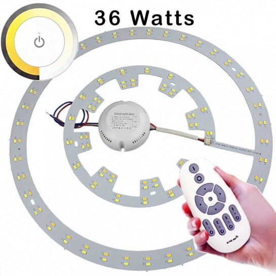 Circline LED de 36watts 48 LED 5730