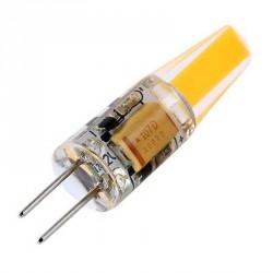 Ampoule Piccoled COB Samsung 1505 à culot G4 - 3 watts en 12 Volts