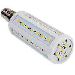 Ampoule 42 LED SMD E14 - 10 à 60 Volts 7 Watts