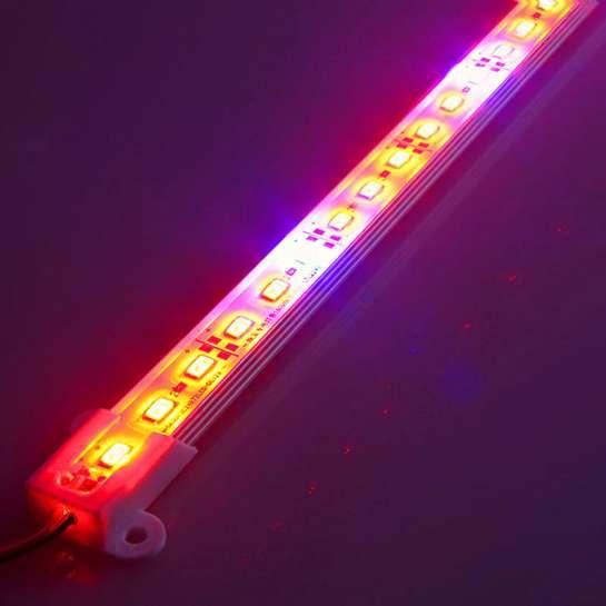 Réglette Linea-natura LED horticole