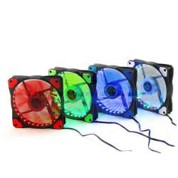 Ventilateur pour échangeur Dyna-LED
