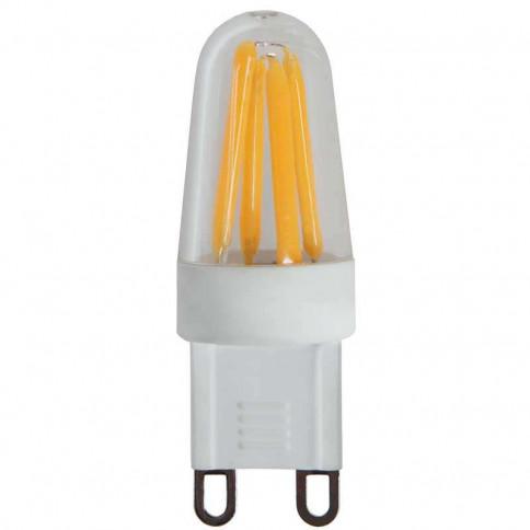 Ampoule filament LED culot G9