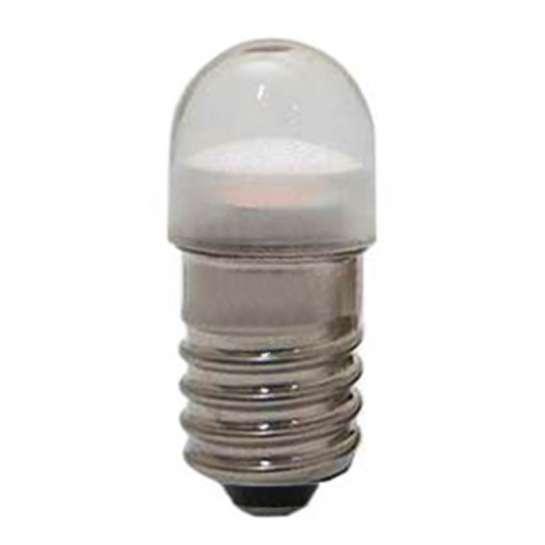 Ampoule LED E10 pour armoire électrique DC 12 volts