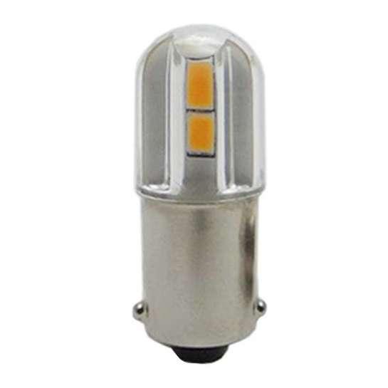 Ampoule LED BA9S pour armoire électrique