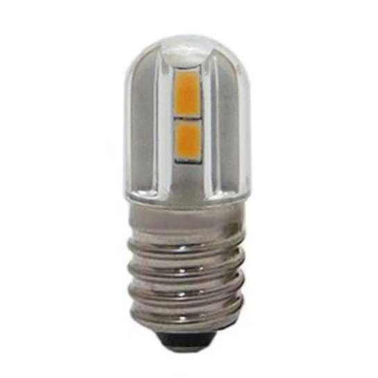 Ampoule LED E10 4 LED 2835