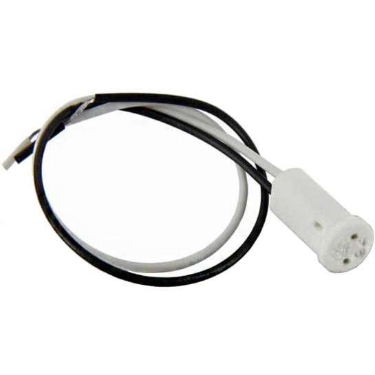 Mini culot G4 céramique pour ampoules LED ou ampoules halogène