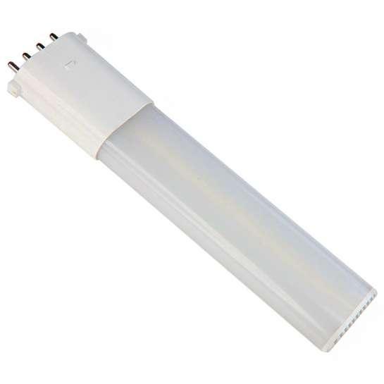 le rapport qualité prix offres exclusives différemment Ampoule 2G7 à broches de 6 watts équipée de 18 LED Epistar 5730 - éclairage  sur 360°