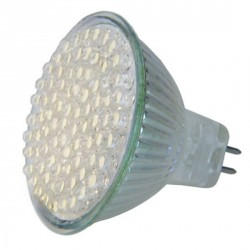 Ampoule 81 leds MR16