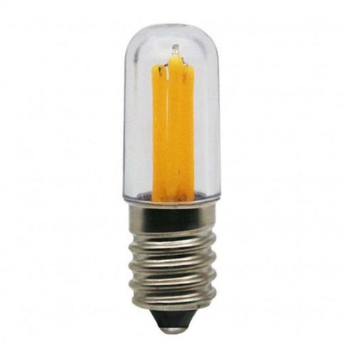 Ampoule quatre filaments LED Type FRIGO E14  12 a 60 volts