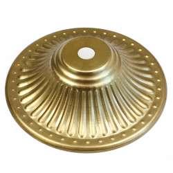 Pavillon en laiton Arsham - diamètre 125mm