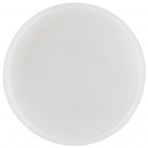 Filtre silicone Sootylight avec rebord couleur blanc