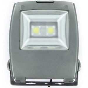 Projecteur Mono LED ultra compact consommation de 100 Watt