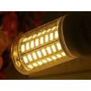 Ampoules LED épi de maïs