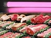 Eclairage viande charcuterie LED - MEAT series