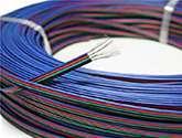 Cable, connexion, étanchéité