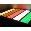 Panneau LED RVB