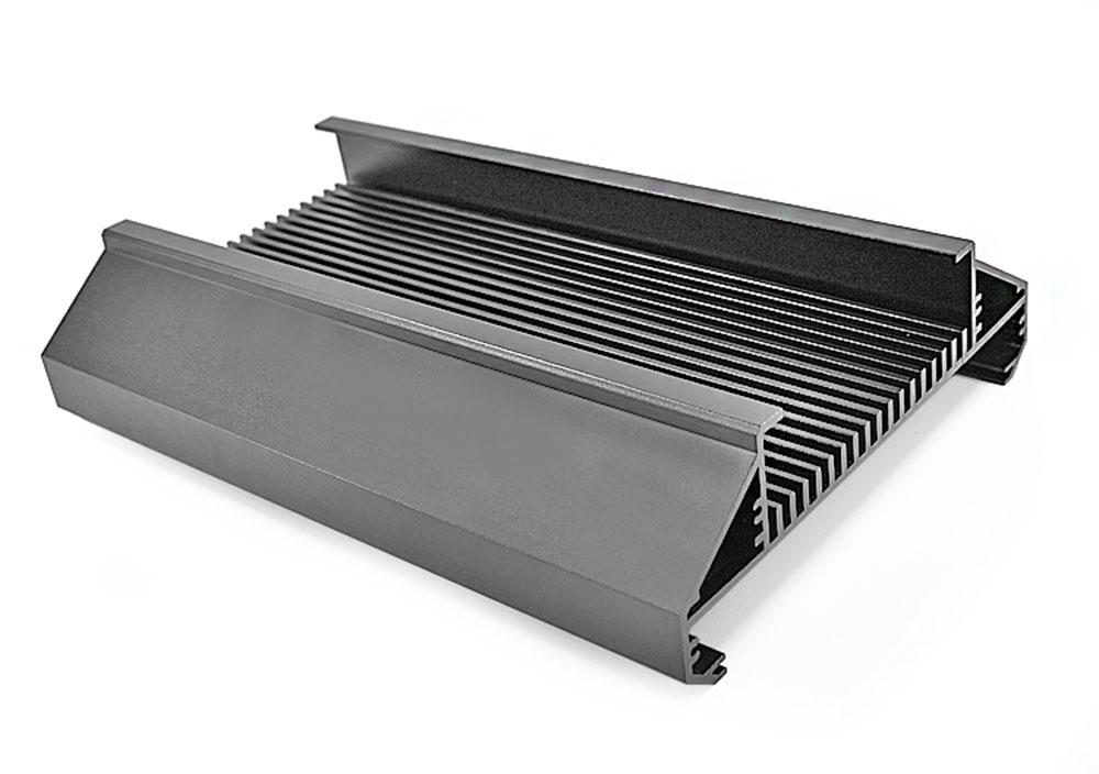 Dyna-LED échangeur aluminium LED 2