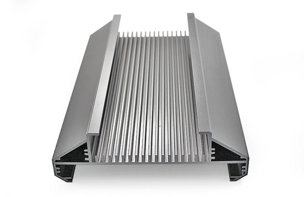 Dyna-LED échangeur aluminium LED