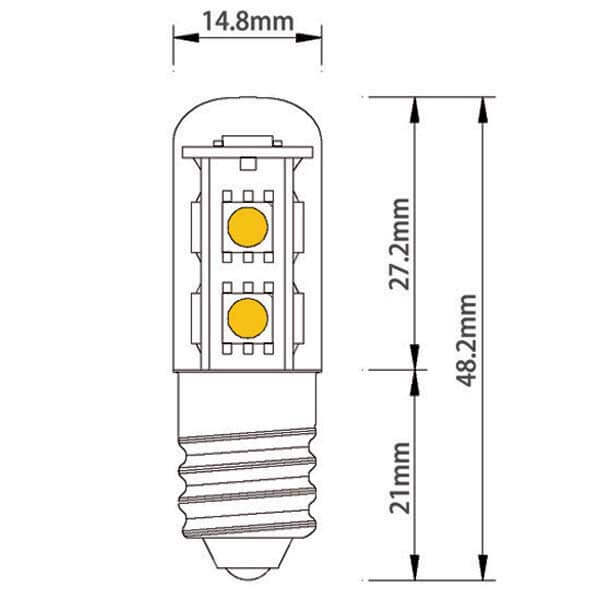 T15-Type-FRIGO-7-LED
