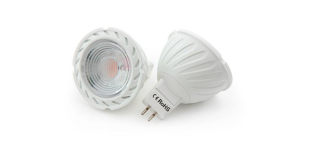 Ampoule LED 5 watts MR16