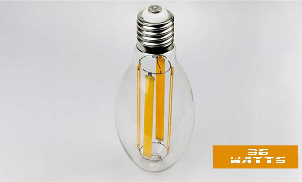 Ampoule LED E40 COB de 36 watts 2