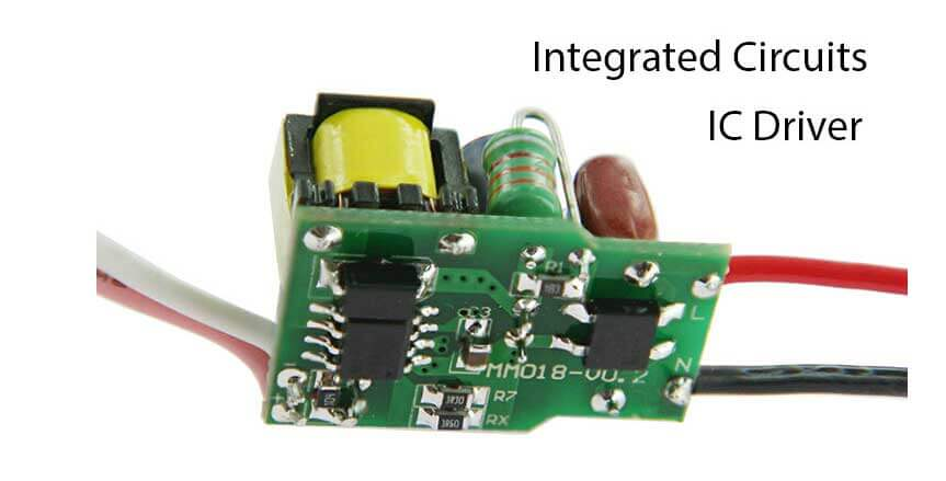 Composants-électroniques-Amazing-LED