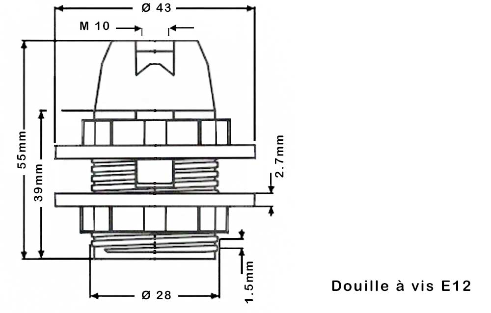 Dimension-E12