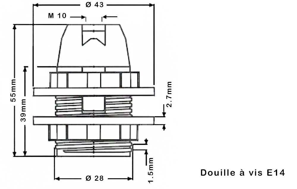Dimension-E14