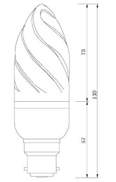 Dimention-ampoule-flamme-B22-39LED-SMD