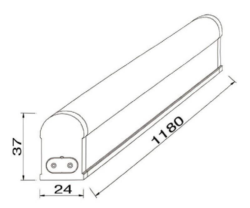 Dimention-reglette-1200mm