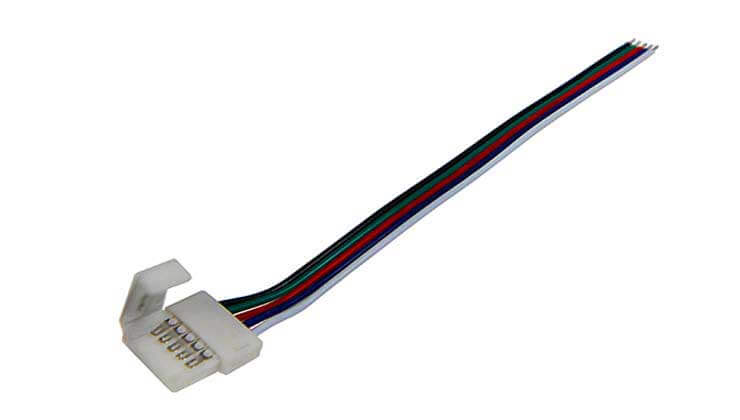 boitier-raccordement-strip-led-5-broches
