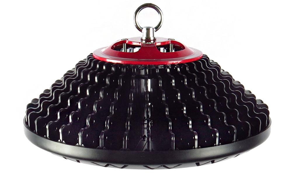 High Bay AC-LED de 150-watts éclairage industriel