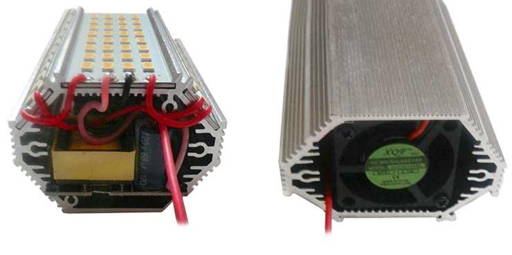 Lampe R7s 30 watt inter