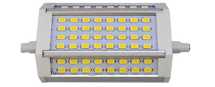 Lampe R7s 30 watts