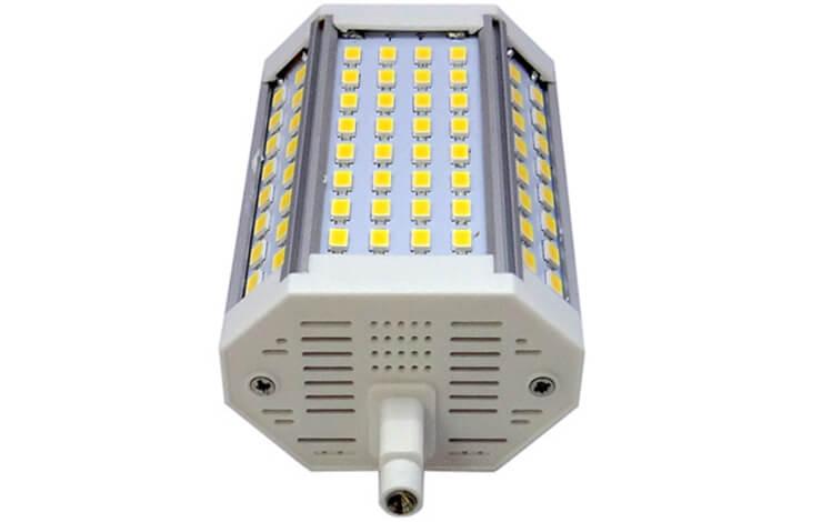 Lat - R7s 30 watts