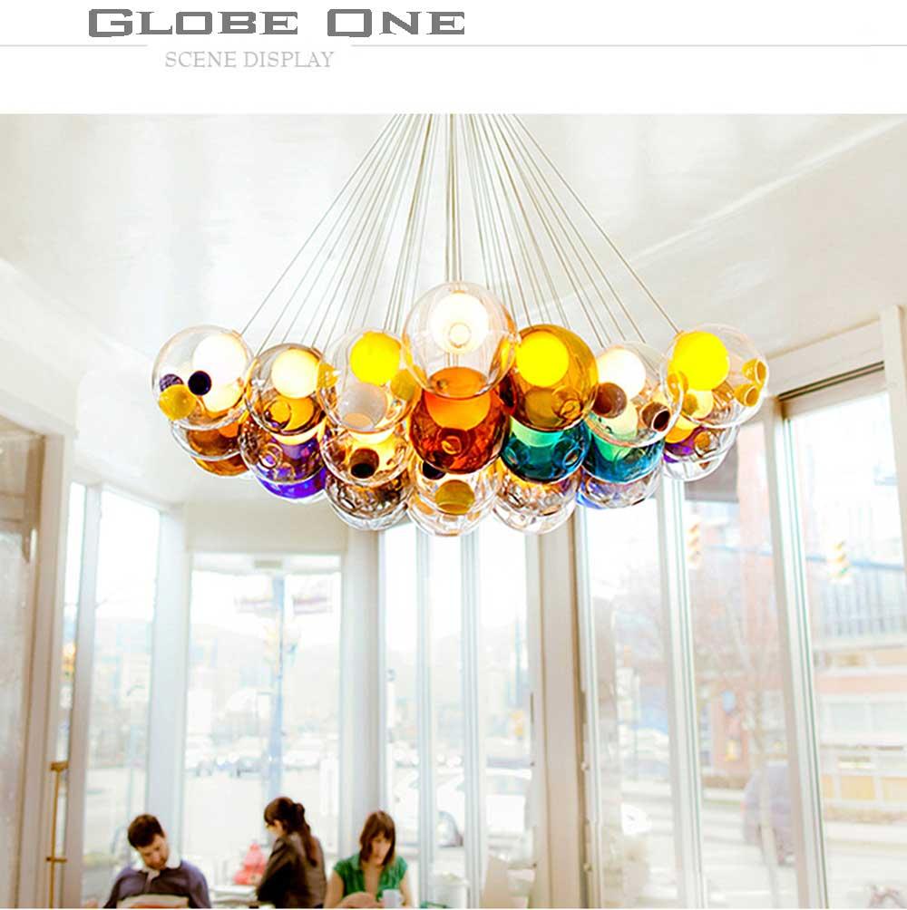Verrerie Borosilicate Globe-One