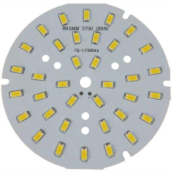 platine-LEDs-de18-watts