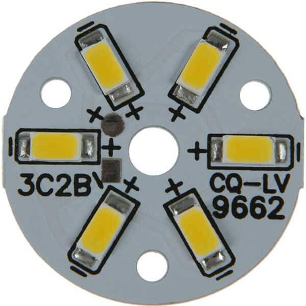 platine-LEDs-de-3-watts